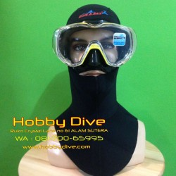 Dive and Sail Hood Neoprene 3MM for Diving & Snorkelling HD-DS23
