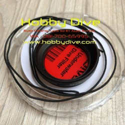 Red Filter for iPhone Underwater Housing 32mm Diving Snorkelling HD-046