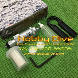 Apollo Bio Filter Clean Air System Cleaner for Regulator JAPAN HD-054
